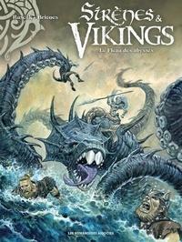 Françoise Ruscak et Philippe Briones - Sirènes & Vikings  : Le fléau des abysses.