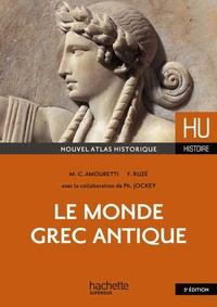 Françoise Ruzé - Le monde grec antique.