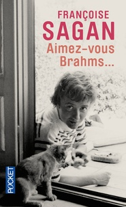 Téléchargez gratuitement des livres électroniques pdf Aimez-vous Brahms... (Litterature Francaise) PDF DJVU par Françoise Sagan 9782266192262