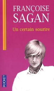 Téléchargement de livres électroniques gratuits recherche pdf Un certain sourire MOBI DJVU RTF par Françoise Sagan (Litterature Francaise)