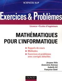 Histoiresdenlire.be Mathématiques pour l'informatique Image