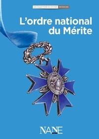 Françoise Serodes - L'ordre du national du Mérite.
