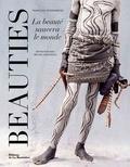 Françoise Spiekermeier - Beauties - La beauté sauvera le monde.