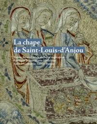 Françoise Sur - La chape de Saint Louis d'Anjou - Trésor du XIIIe siècle de l'opus anglicanum, Basilique Sainte-Marie-Madeleine, Saint-Maximin-la-Sainte-Baume.