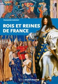 Rois et reines de France.pdf