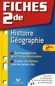 Françoise Sutour - Histoire-Géographie 2de.