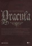 Françoise-Sylvie Pauly et Pascal Croci - Le diptyque Dracula - Coffret en 2 volumes.