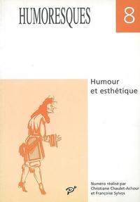 Françoise Sylvos et Christiane Chaulet-Achour - .