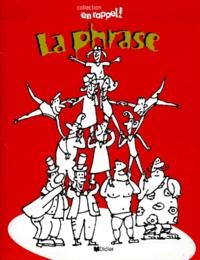 Françoise Tchou - La phrase.