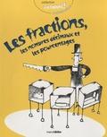 Françoise Tchou - Les fractions, les nombres décimaux et les pourcentages.
