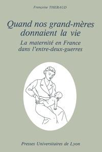 Françoise Thébaud - .