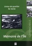 Françoise Trahand - Mémoire de l'Ile.