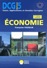 Accentsonline.fr Economie DCG 5 Image