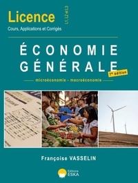 Francoise Vassellin - Economie générale.