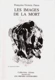 Françoise-Victoria Pansu - Les images de la mort.