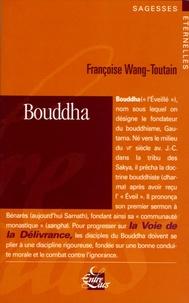 Françoise Wang-Toutain - Bouddha.
