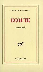 Françoise Xenakis - Ecoute.