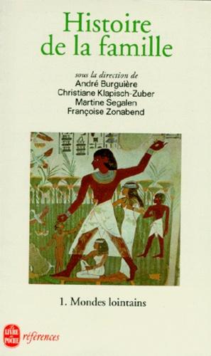 Françoise Zonabend et  Collectif - .