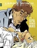 Francq et Jean Van Hamme - Largo Winch - Diptyques - tome 2 - Diptyque Largo Winch 2/10.