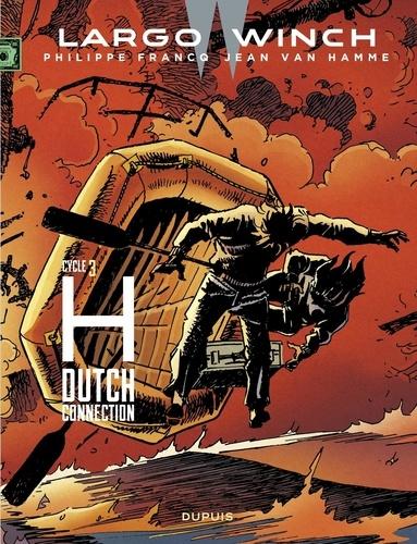 Largo Winch - Diptyques - tome 3 - Diptyque Largo Winch 3/10