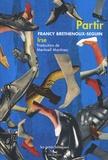Francy Brethenoux-Seguin - Partir.