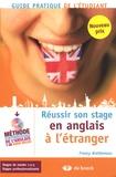 Francy Brethenoux-Seguin - Réussir son stage en anglais à l'étranger. 1 CD audio