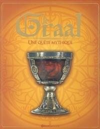 Galabria.be Le graal - Une quête mythique Image