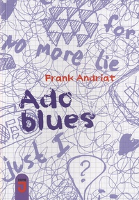 Frank Andriat - Ado blues.