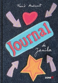Frank Andriat - Journal de Jamila.