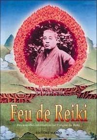 Frank Arjava Petter - Feu de Reiki - Des nouvelles informations sur l'origine du Reiki.