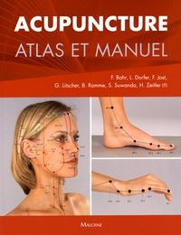 Galabria.be Acupuncture - Atlas et manuel Image