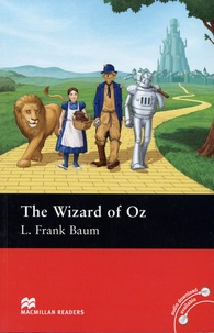 Frank Baum - The Wizard of Oz.