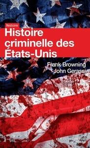 Histoiresdenlire.be Histoire criminelle des Etats-Unis Image