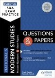 Frank Cooney et Kenneth Hannah - Essential SQA Exam Practice: National 5 Modern Studies Questions and Papers.