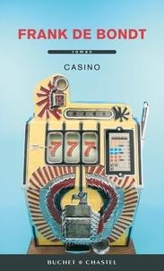 Frank De Bondt - Casino.
