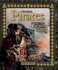 Le monde des pirates- La vie de Barbe Noire, pirate des Caraïbes - Frank DeNota |