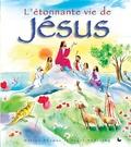 Frank Endersby et Marion Thomas - L'étonnante vie de Jésus.