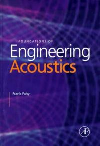 Histoiresdenlire.be Foundations of Engineering Acoustics Image