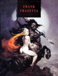 Frank Frazetta - Frank Frazetta.