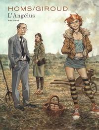 Frank Giroud et  Homs - L'Angélus Intégrale : .