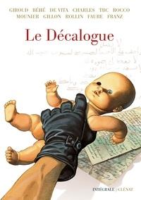 Frank Giroud et Joseph Béhé - Le Décalogue Intégrale : .
