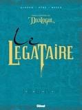 Frank Giroud et Camille Meyer - Le Légataire Tome 1 à 5 : .
