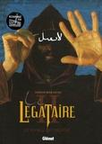 Frank Giroud et Joseph Béhé - Le Légataire Tome 2 : Le songe de Médine.