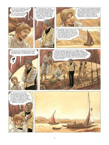 Les Fleury-Nadal Tome 3 Benjamin. Tome 2