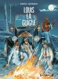 Frank Giroud et Jean-Paul Dethorey - Louis la Guigne  : Episode 2 - Tome 6 à 8.