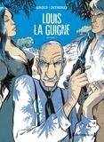 Frank Giroud et Jean-Paul Dethorey - Louis la Guigne  : Episode 3 - Tomes 9 à 13.