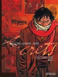 Frank Giroud et Ruben Pellejero - Secrets  : L'Ecorché - Tome 2.