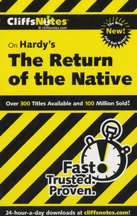 Frank-H Thompson - On Hardy's the Return of the Native.