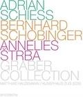 Frank Haldemann - Adrian Schiess, Bernhard Schobinger, Annelies Strba-Graber collection.