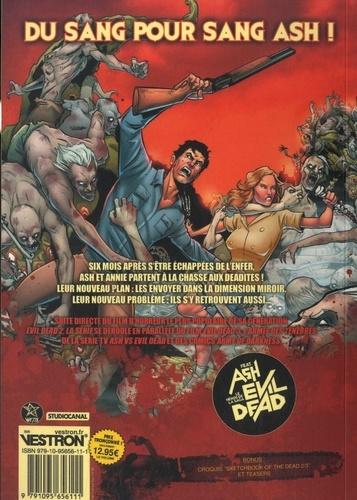Evil Dead 2 Tome 2 Même pas mort !